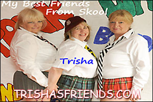 trishasfriends.com